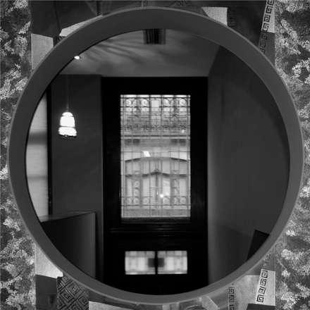 Shutters by MJARC - Arquitectos Associados, lda