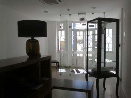 Recepção: Hotéis  por Leonor da Costa Afonso