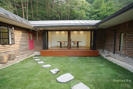 Rock Garden by 모루초디자인