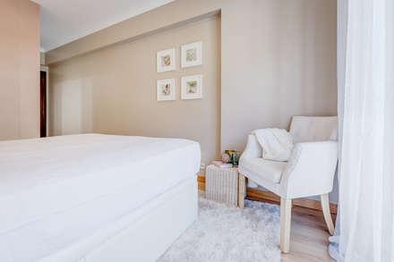 Querido Mudei a Casa – Ep 2615: Quartos campestres por Santiago | Interior Design Studio