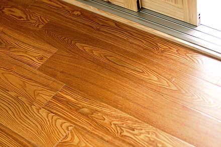 Floors by (주)더블유디자인