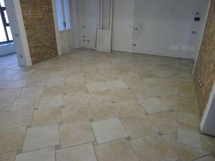 Floors by Christian Zecchin Architetto