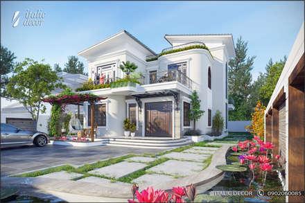 Villas by ITALIC DECOR