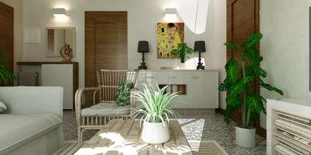 Soggiorno in stile tropicale: Idee & Ispirazioni | homify