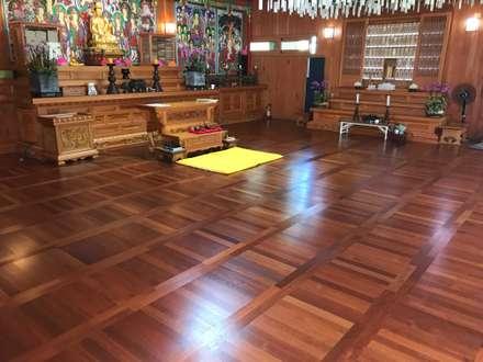 Floors by (주)기성마루