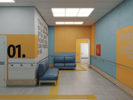 Schools by Alyona Musina