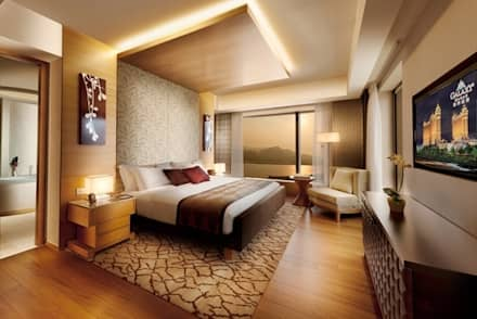 apartment design modern bedroom by conceptions