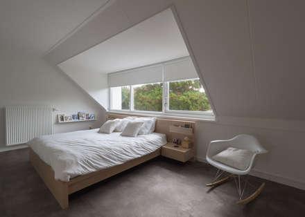 Behang slaapkamer voorbeelden interesting behang slaapkamer