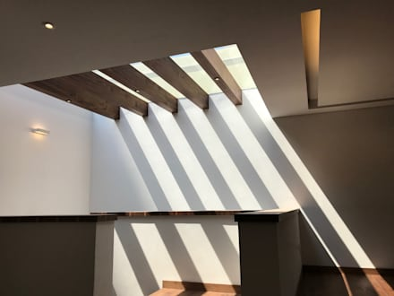 Stairs by Revah Arqs