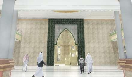 Floors by Besar Studio Arsitektur