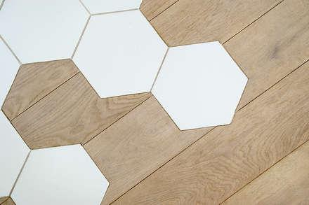 Floors by Egue y Seta