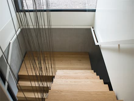 Stairs by Firma