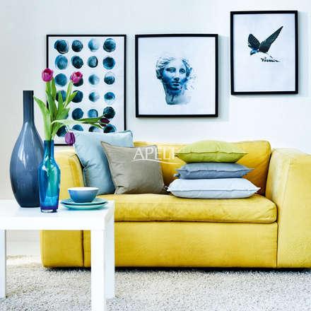 wohnzimmer einrichtung design inspiration und bilder. Black Bedroom Furniture Sets. Home Design Ideas