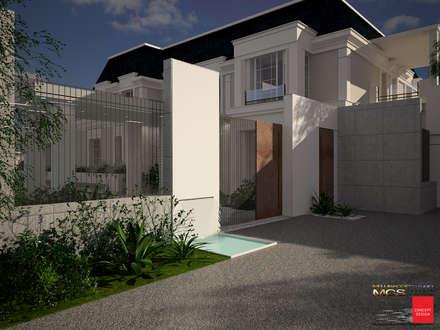 Villas by MELLINACORTISTUDIO