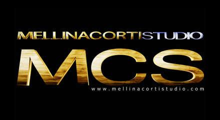 MCS Logo: Scale in stile  di MELLINACORTISTUDIO