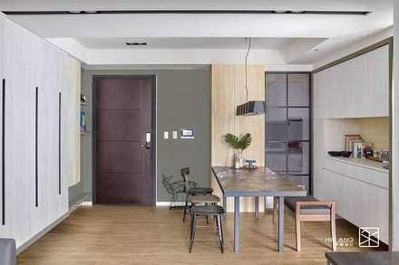 Doors by 禾廊室內設計