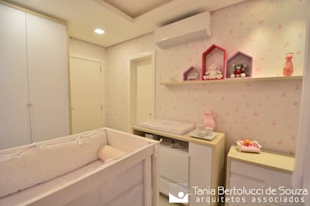 아기 방 인테리어 디자인 & 아이디어  homify
