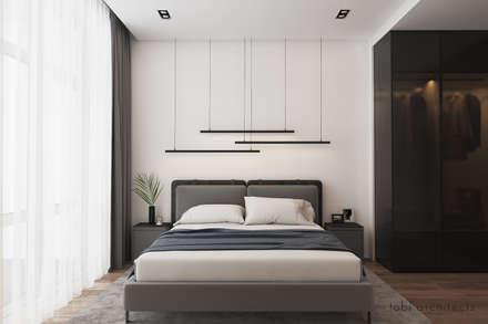 Minimalistische Schlafzimmer Einrichtungsideen Und Bilder | Homify
