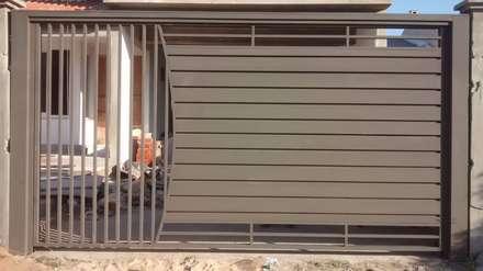 Doors by Dartora Esquadrias Metálicas