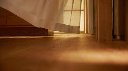 Floors by 단감 건축사사무소