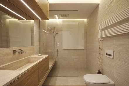 Sala Da Bagno Moderna : Bagno moderno. perfect sala da bagno con doccia bagno in stile in