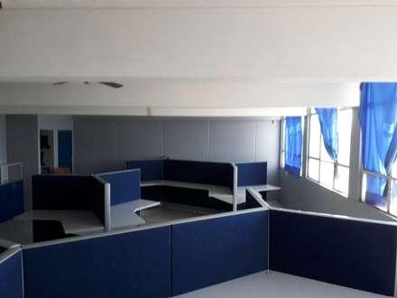 Trung tâm Hội nghị by Crea Oficinas Ltda