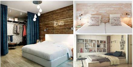 Ausgefallene Schlafzimmer Einrichtungsideen und Bilder | homify
