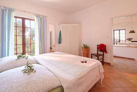 interior fotografie mediterran leben und italienisch genieen mediterrane schlafzimmer von oliver kuty photography - Schlafzimmer Mediterran
