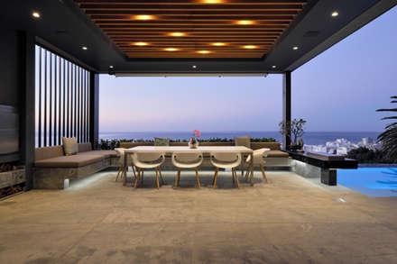 حديقة Zen تنفيذ KMMA