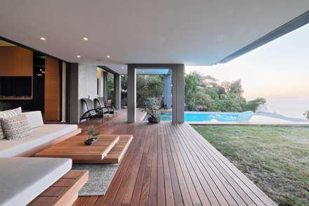 Jardins zen  por KMMA