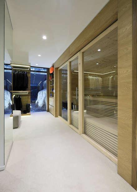 Sauna design ideas, inspiration & pictures│homify