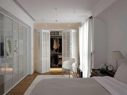 Phòng thay đồ by Co*Good Design Co. Ltd.