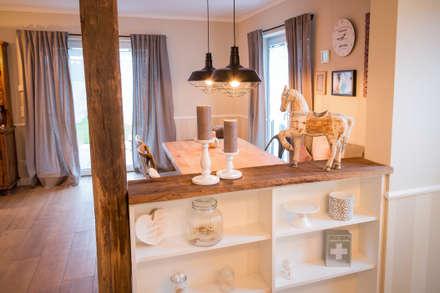 Esszimmer einrichtungsideen modern  Esszimmer Einrichtung, Ideen, Inspiration und Bilder | homify