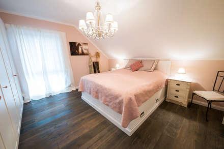 Modern Country Landhausstil Schlafzimmer Von Hysenbergh GmbH