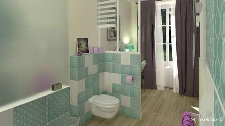 salle de bain: images, idées et décoration | homify - Image De Salle De Bain