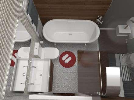 A-kotar의  화장실