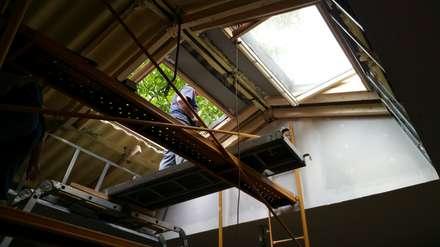 屋頂 by A-kotar