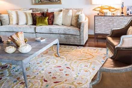 Klassische wohnzimmer ideen inspiration homify - Klassische wohnzimmer ...