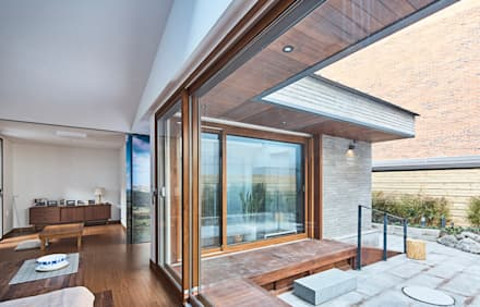 asiatische wohnzimmer ideen inspiration homify. Black Bedroom Furniture Sets. Home Design Ideas