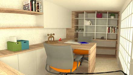 Estudios y oficinas: Ideas, imágenes y decoración | homify