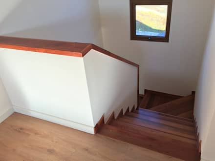 Stairs by Rocamadera Spa