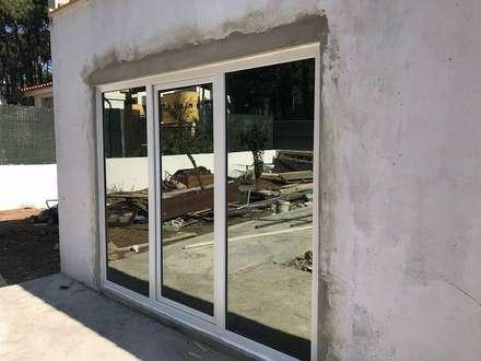 Windows by CaixilhoPVC
