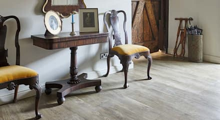 Projects:  Floors by Harvey Maria Vinyl Flooring