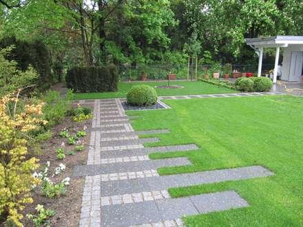modern Garden by Galabau Torsten Hunger