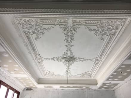 Plafond Classic:  Atap by Lighthouse Architect Indonesia