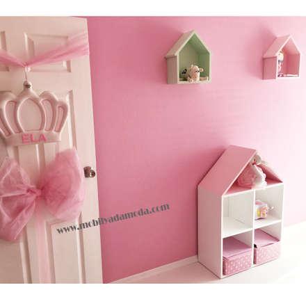 Girls Bedroom by MOBİLYADA MODA