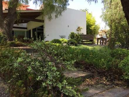 Jardines rurales ideas e inspiraci n homify for Jardines rurales