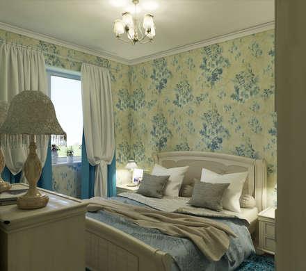 mediterrane schlafzimmer einrichtungsideen und bilder homify. Black Bedroom Furniture Sets. Home Design Ideas