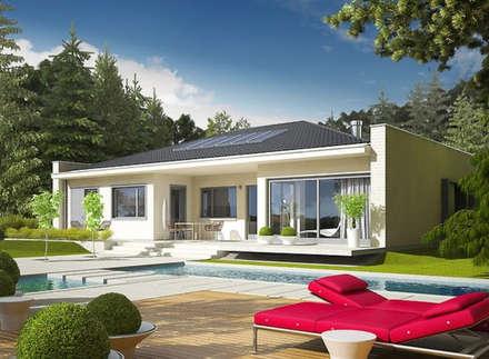Casas prefabricadas ideas im genes y decoraci n homify - Fhs casas prefabricadas ...