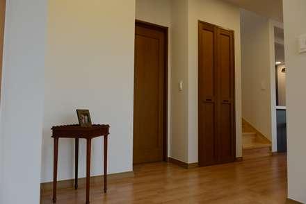 Doors by 우드선 목조건축
